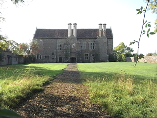 Acton Court Grade I listed historic house museum in South Gloucestershire, United Kingdom