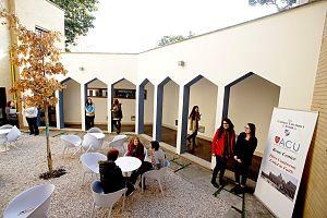 Australian Catholic University - ACU campus in Rome, Italy