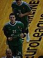 Adam Waczyński 21 Baloncesto Málaga EuroLeague 20180405 (2).jpg