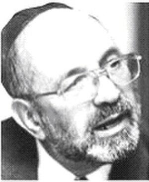 Arthur Juda Cohen - Arthur Juda Cohen