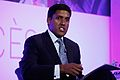 Administrator of USAID, Raj Shah, speaking at the London Summit on Family Planning (7550533344).jpg