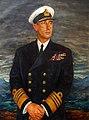 Admiral Lord Louis Mountbatten, GCVO, KCB, DSO. (1945) (Art.IWM ART LD 5840).jpg