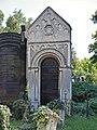 Adolf Lichtblau grave, Vienna, 2017.jpg