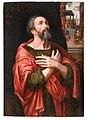 Adriaen Thomasz. Key - St. Peter Penitent.jpg