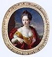 Adriaen van der Werff - Portret van Maria van der Werff (1692-1731) - 74800 A B - Museum Rotterdam.jpg