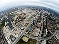 Aerial View of Downtown Mississauga.JPG