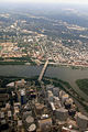 Aerial view Rosslyn & Georgetown DC 06 2011 2451.JPG