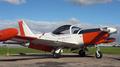 Aermacchi T-260 de la Fuerza Aérea Uruguaya.png