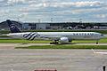 Aeroflot (Skyteam Livery), VQ-BQG, Boeing 777-3M0 ER (16269946509).jpg