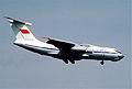 Aeroflot Ilyushin 76; CCCP-76460, May 1984 BBT (5402544423).jpg