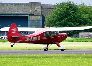 Aeronca Sedan - Wikipedia