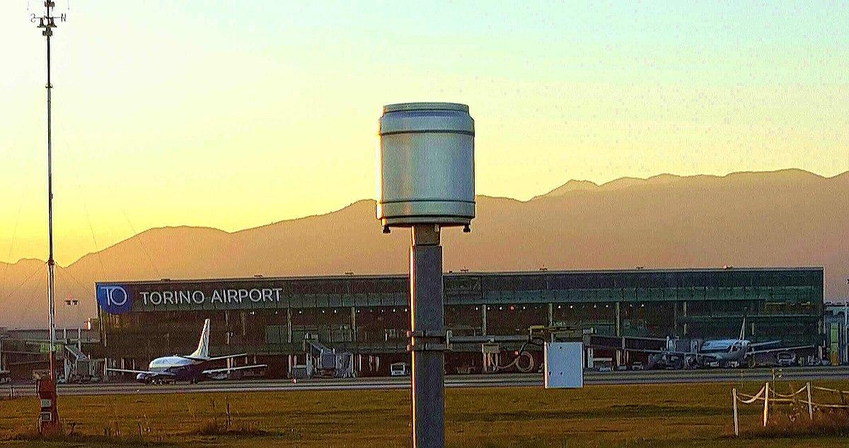 aeroporto di torinocaselle wikipedia
