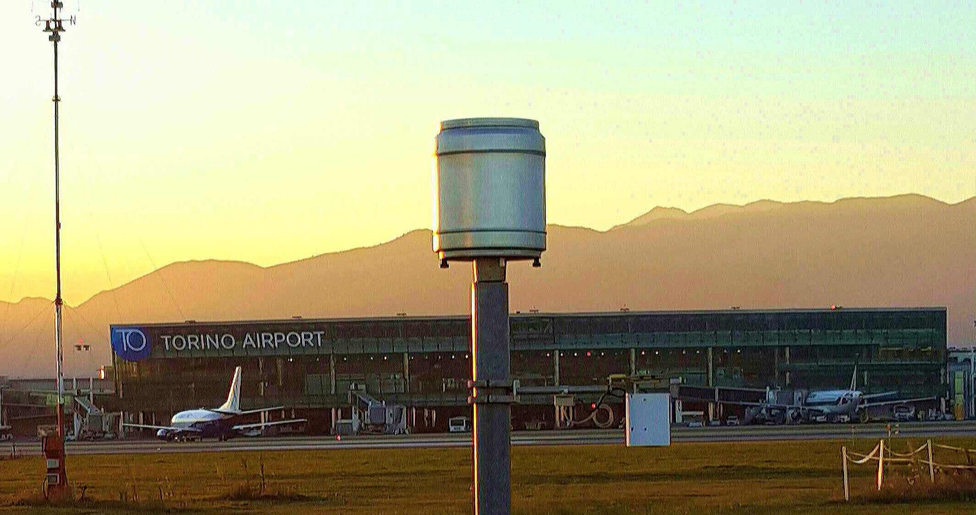 Aeroporto di torino caselle wikipedia for Il porto torino