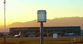 Aeroporto di Torino-Caselle