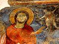 Affresco - Abbazia di San Pietro in Valle - Ferentillo, Umbria 3.JPG
