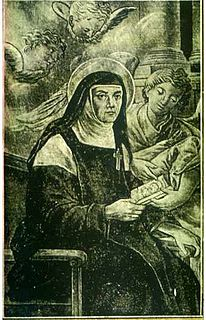 Inés de Benigánim Spanish religious (1625-1696)