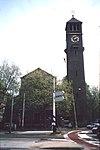 agneskerk - amsterdam