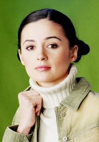 Agnieszka Grochowska - Agnieszka Grochowska