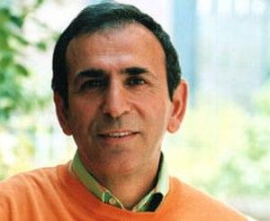 Ahmet Abakay - Image: Ahmet Abakay 1
