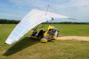 Air Creation Tanarg - Air Creation Tanarg