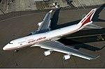 Air India Boeing 747-400 Lofting-2.jpg