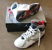 prix compétitif e5466 7f92d Michael Jordan — Wikipédia