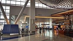 Airport Houston 01