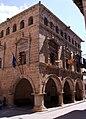 Ajuntament d'Arnes - panoramio.jpg
