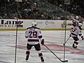 Albany Devils vs. Portland Pirates - December 28, 2013 (11621988575).jpg