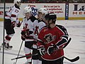 Albany Devils vs. Portland Pirates - December 28, 2013 (11622814786).jpg