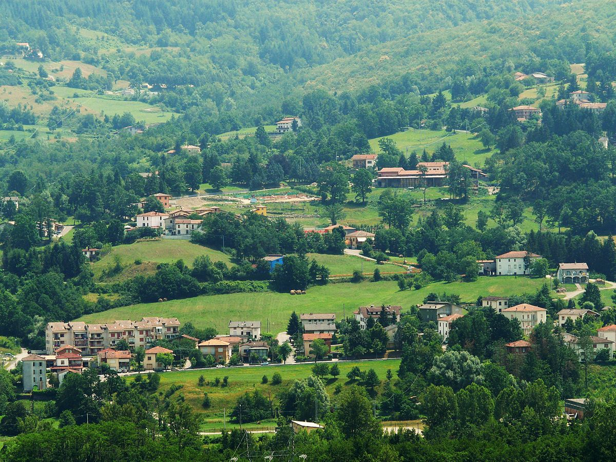 Albareto - Wikipedia