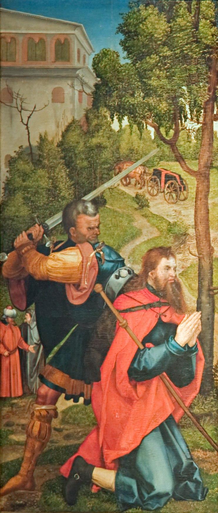 Albrecht Dürer 037