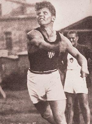 Aleksander Klumberg - Image: Aleksander Klumberg