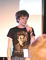Alex Day,VidCon 2010.jpg