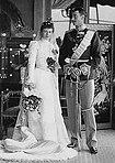 AlexandrineQueen of denmark wedding.JPG