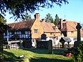 Alfold Churchyard - geograph.org.uk - 1105524.jpg