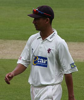 Alfonso Thomas South African cricketer