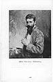 Alfred Sohn-Rethel Selbstbildnis im Katalog zur Münchner Jahresausstellung 1899.jpg
