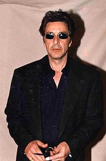 Al Pacino nel 1994
