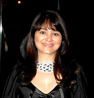 Alisha Chinai Indian singer
