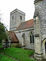 All Saints' church, North Moreton - geograph.org.uk - 921580.jpg