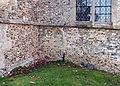 All Saints, Fring, Norfolk - Blocked window - geograph.org.uk - 1703343.jpg