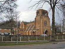 Hale Barns - Wikipedia