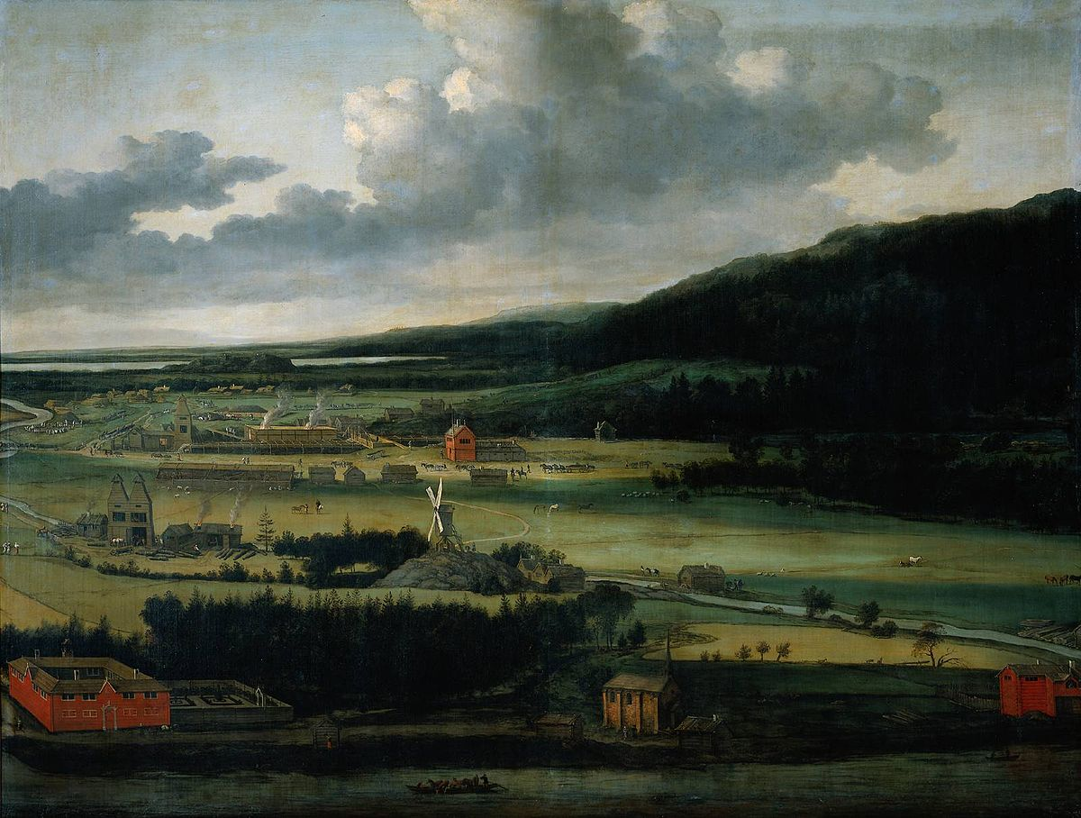 Allaert van Everdingen - Wikipedia