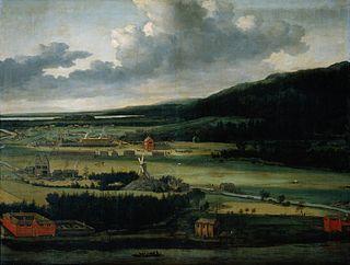 Allaert van Everdingen Dutch painter