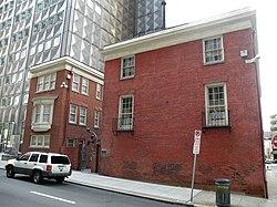 Allegheny HYP Club (Harvard Yale Princeton Club)