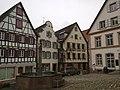 Allemagne Foret Noire Schiltach Marktplatz - panoramio (1).jpg