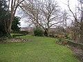 Almonry restaurant gardens - geograph.org.uk - 1538842.jpg