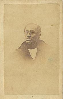Aloys Fuchs (Quelle: Wikimedia)