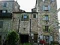Alpes Haute-Provence Castellane Place Marcel-Sauvaire Porte Vieille Ville - panoramio.jpg